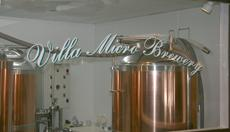Middle Villa Inn and Micro Brewery in Middleville